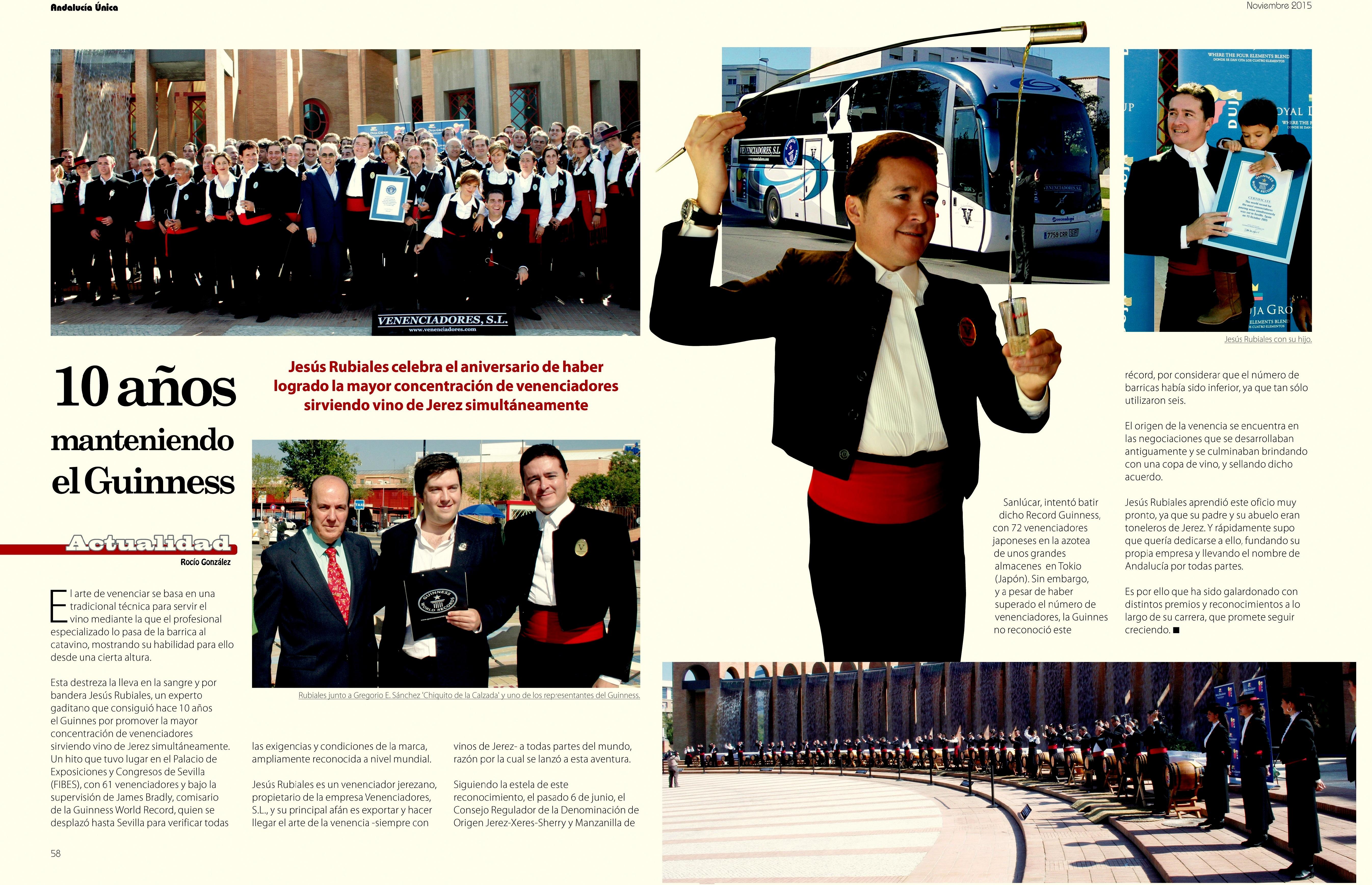 2015 – Noviembre pg. 58 y 59 – Andalucía Única
